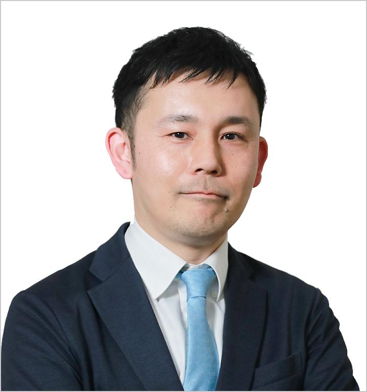 代表取締役 村田大輔